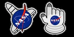 NASA Curseur