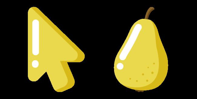 Minimal Pear