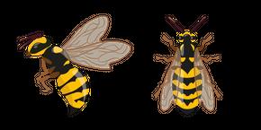 Курсор Пчела