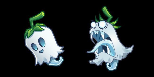 Plants vs. Zombies Ghost Pepper