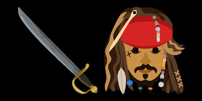 Jack Sparrow Sword