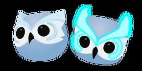 Roblox Adopt Me Snow Owl Curseur