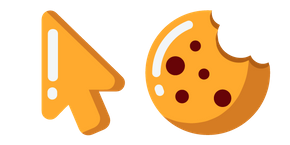 Minimal Cookie Cursor
