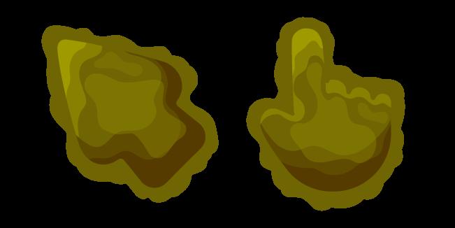 Materials Stinky