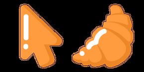 Minimal Croissant Cursor