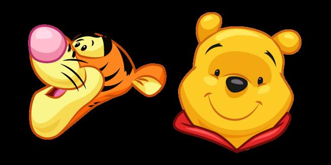 Винни-Пух и Тигруля