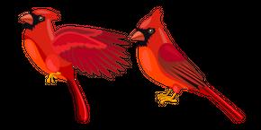 Cardinal Curseur