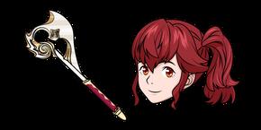 Fire Emblem Anna Cursor