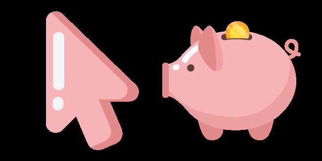 Minimal Piggy Bank