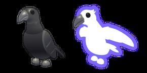 Roblox Adopt Me Crow Cursor