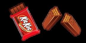 KitKat Curseur
