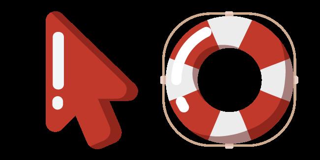 Minimal Lifebuoy