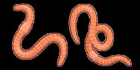 Earthworm Cursor