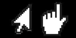 Reverse Windows Cursor