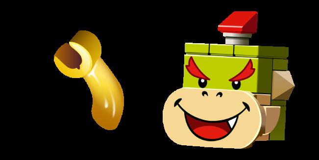 LEGO Super Mario Bowser Jr.
