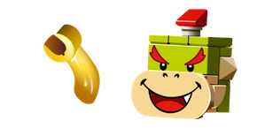 LEGO Super Mario Bowser Jr. Cursor
