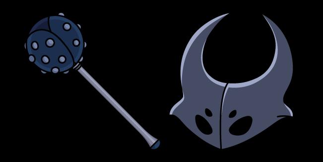 Hollow Knight False Knight