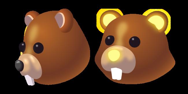 Roblox Adopt Me Beaver