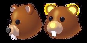 Roblox Adopt Me Beaver Cursor