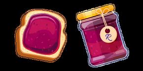 Raspberry Jam Cursor