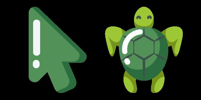 Минимальная Черепаха