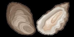 Oyster Curseur