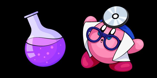 Kirby Doctor