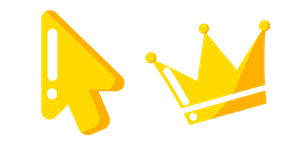 Minimal Crown Cursor