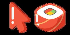 Minimal Sushi Cursor