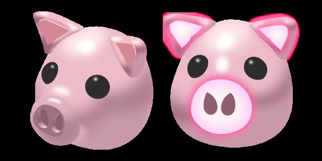 Roblox Adopt Me Pig