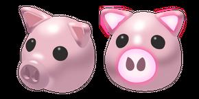 Roblox Adopt Me Pig Cursor