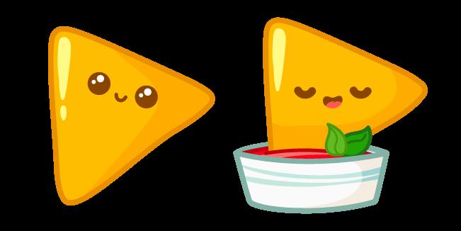Cute Nachos