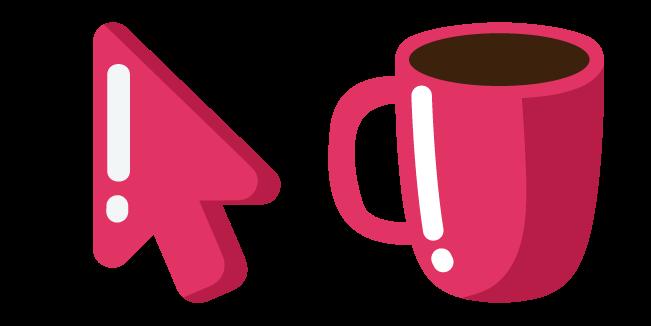 Minimal Cup of Coffee