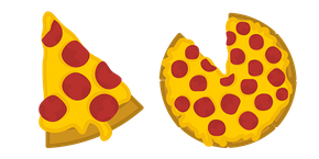 Pepperoni Pizza Cursor