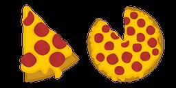 Pepperoni Pizza Cursor