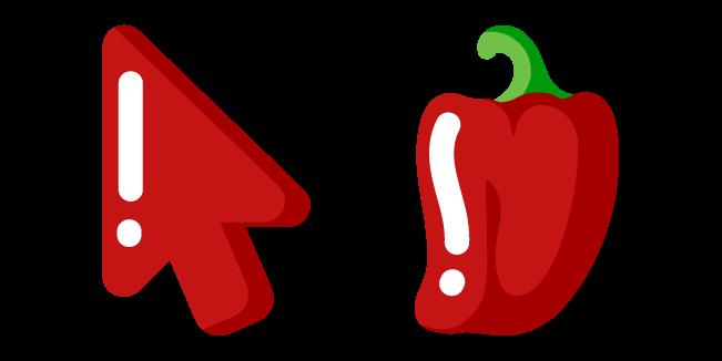 Minimal Bell Pepper