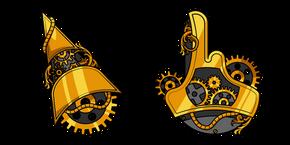 Steampunk Curseur