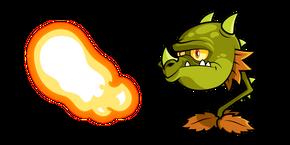 Plants vs. Zombies Snapdragon Curseur
