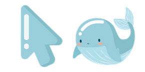 Minimal Whale