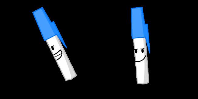Battle for Dream Island Pen