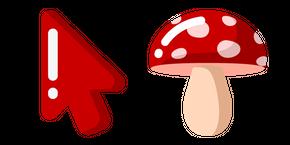 Minimal Mushroom Curseur