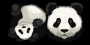 Panda Curseur