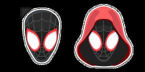 Курсор Spider-Man Miles Morales Hoodie