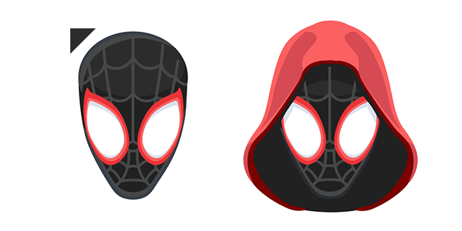 Spider-Man Miles Morales Hoodie