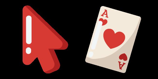 Minimal Playing Card