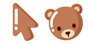 Minimal Bear Cursor