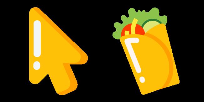 Minimal Burrito