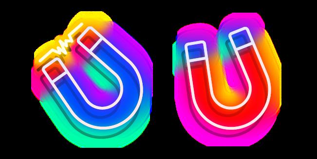 Neon Magnet