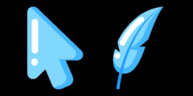 Minimal Feather