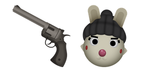 Roblox Piggy Brella Cursor